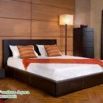 Tempat Tidur Jati Anti Rayap dan Serangga